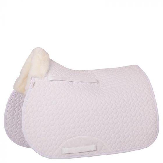 BR Versatilidad del recorte de la almohadilla del sillín