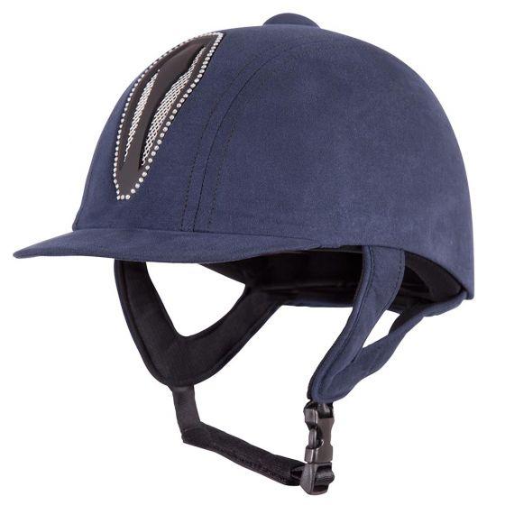 Montar casco Premiere Aspire Crystal EN-1384