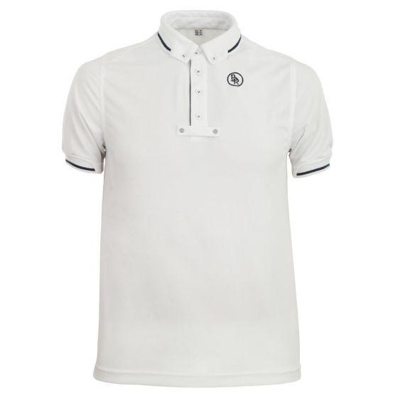 BR Camiseta de competición Hamburg hombre