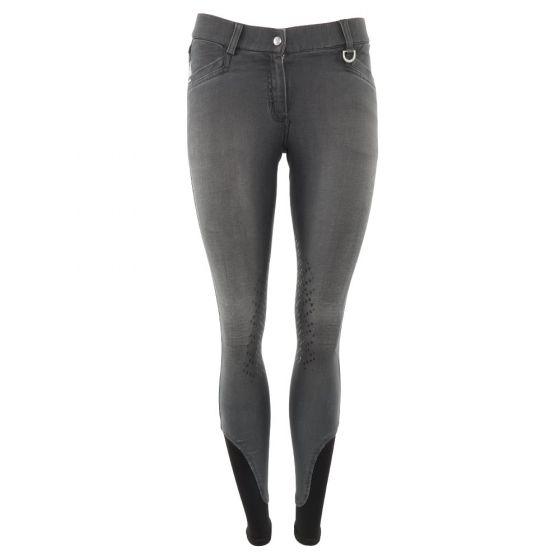 BR Pantalones de montar Mette ladies rodilleras de silicona