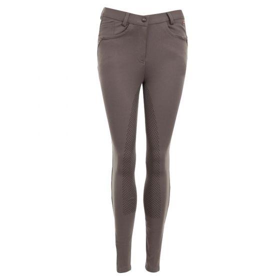 Premiere Pantalones de montar Amaryllis asiento de silicona para mujer