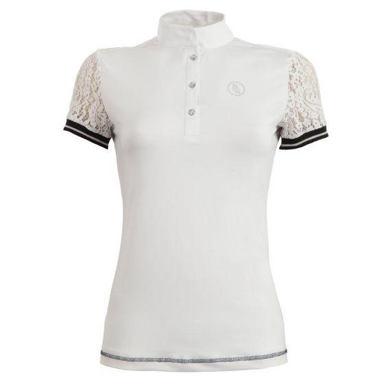 BR Camiseta de competición Padova mujer