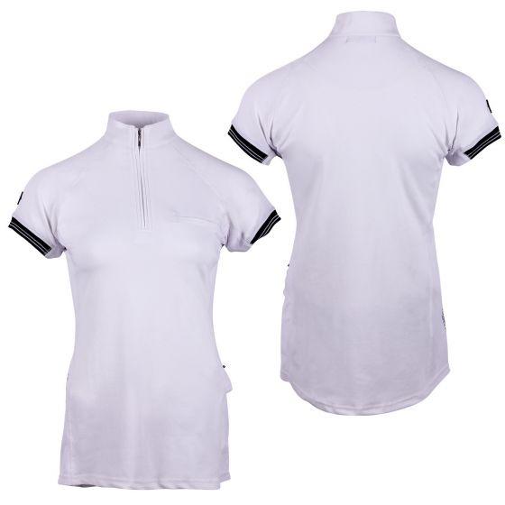 QHP Camiseta de deporte Romee