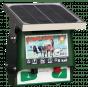 Hofman Aplicación de batería. Impulsos solares 6 km