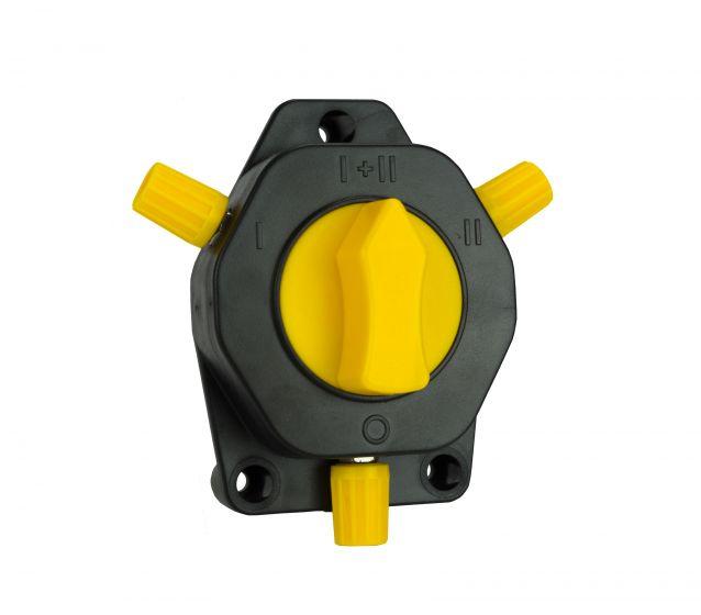 Hofman Esgrima interruptor de encendido y apagado