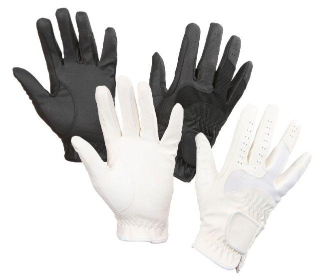 Hofman Los Glove Gloria White L