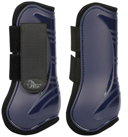 Harry's Horse Correas para las la horma para las la horma para botas de montar tendinosas Siguiente