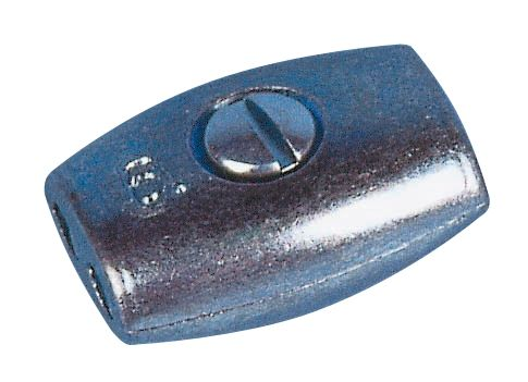 Hofman Cable Conector con forma de huevo de 4 a 6,5 ??mm