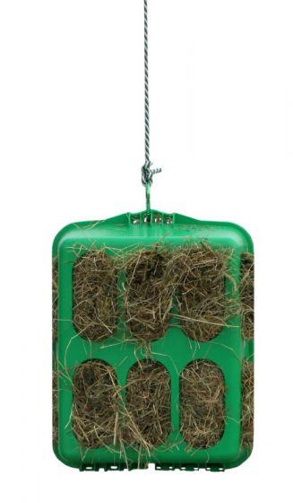 Hofman Alimentador de Heno Plástico