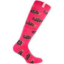 Set calcetines de montar imperial Bam, 6 pares