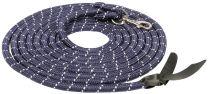 Harry's Horse Lead cuerda muskaton 6.8m azul marino