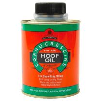 Aceite para pezuña CDM Cornucrescine TeaTree Hoof Oil 500ml