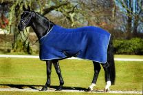 Horseware Rambo Deluxe Fleece 137 cm Navy