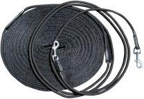 Harrys Horse Cuerda doble en negro para trabajo a la cuerda