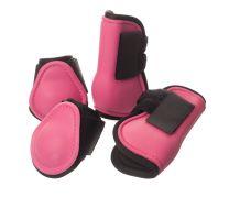 Conjunto de protección de patas HB