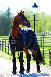 Horseware Rambo Deluxe Fleece 137 cm Black