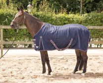 Alfombra Harry's Horse Summer Cool & Dry Honeycomb Navy