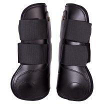 Botas de tendón BR Leg Trainer600gr.leather + lead