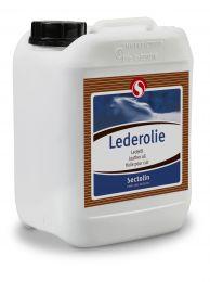 Aceite de cuero de sectolín 5 litros