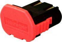Batería de iones de litio para la esquiladora Saphir de Heiniger