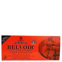 Jabón de cuero CDM Belvoir Tack Conditioner varilla 250g