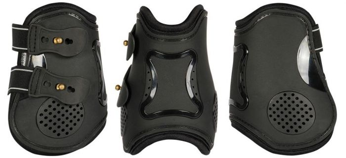 Harry's Horse Correas para las la horma para las la horma para botas de montar Fetlock Elite-R