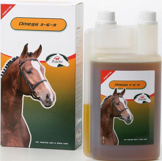 Harrys Horse Comprar en línea Primeval Omega 3 6 9