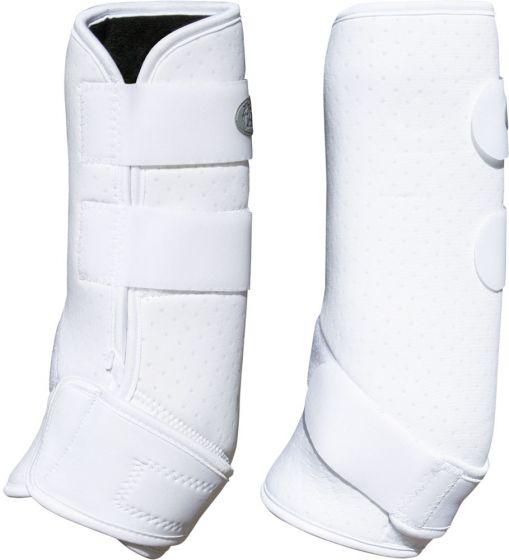 Harry's Horse Protector de piernas con espuma viscoelástica