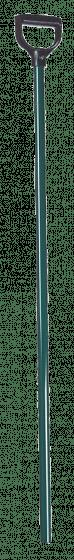 Hofman Mango de horca para estiércol dura suelto / metal ligero