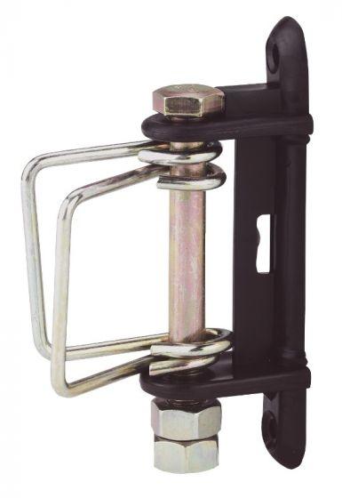 Hofman Aislador esquina + soporte para cinta