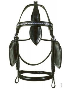 Auriculares de hombre PFIFF estándar