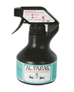 PFIFF Spray repelente de insectos AL FARAS