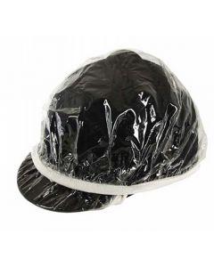 Funda para casco de equitación, impermeable.