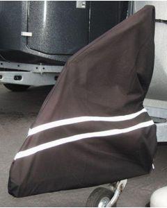 PFIFF Protector de barra de remolque