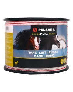 Pulsara Tape Pro Plus 40mm 200m blanco