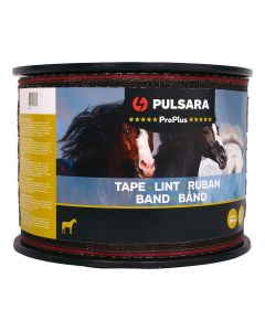 Pulsara Tape Pro Plus 40mm 200m terra