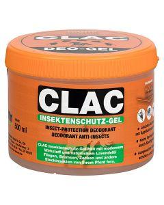 CLAC gel resistente a las moscas