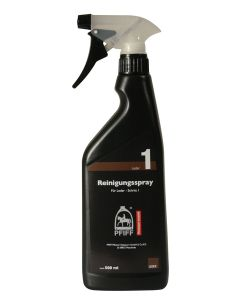 Spray de polaco para cuero PFIFF, 500 ml