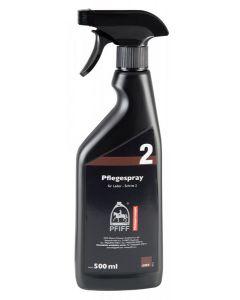PFIFF Spray para el cuidado del cuero