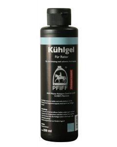 PFIFF Gel refrescante PFIFF - forte