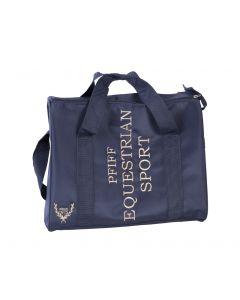 Bolsa de pincel PFIFF, azul
