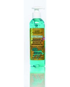 PFIFF Ungüento refrescante para masaje de caballos 250 ml