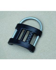 Conector cinta 20 mm.
