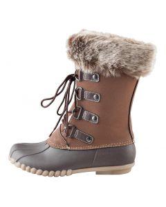 PFIFF botas de invierno ´creer´