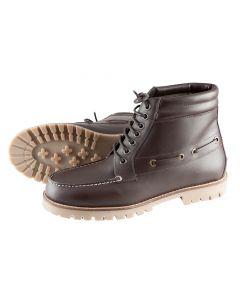 """Zapato de invierno PFIFF """"Canvas Extra"""""""