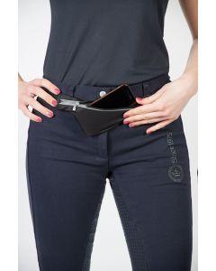 Bolso multifuncional de cintura PFIFF, impermeable