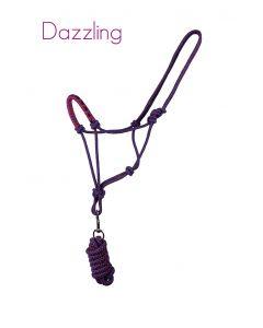 QHP Cabestro de cuerda