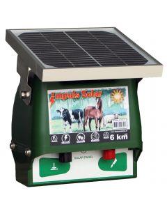 Hofman Aplicación de la batería Solar Impuls 6 km