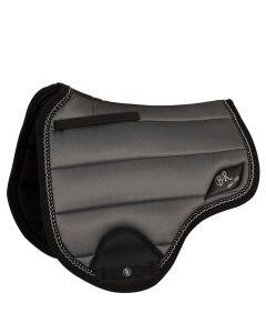 BR Saddle pad Fancy VZ corte de forma especial esquina