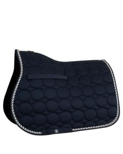 BR saddle pad versatilidad Galway C-Wear